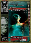 Masters of Horror: John Carpenter: Cigarette Burns