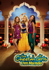 The Cheetah Girls: Um mundo