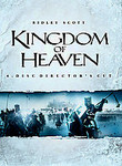 Kingdom of Heaven: Director's Cut