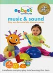 Eebee's Adventures: Music and Sounds