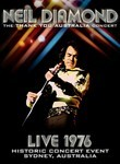 Neil Diamond: The Thank You Australia Concert: Live 1976