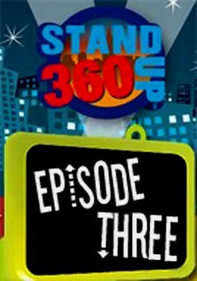 Stand-Up 360: Edition 3 movie