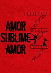 Amor sublime amor
