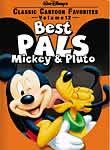 Best Pals: Mickey and Pluto