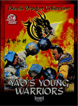 Black Dragon Collection: Yao's Young Warriors