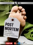 Frontline: Post Mortem