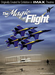 The Magic of Flight: IMAX