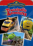 Chuggington: Traintastic Adventures