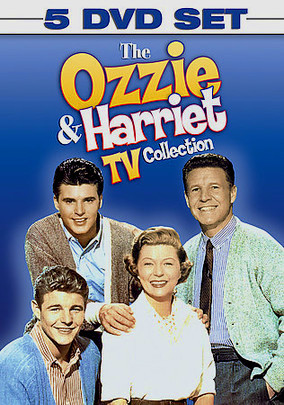 Ozzie & Harriet Collection