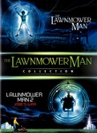 The Lawnmower Man / Lawnmower Man 2: Jobe's War