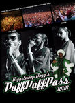 Snoop Dogg: Puff Puff Pass Tour
