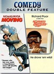 Comic titan Richard Pryor shines in this eclectic double feature, playing a family man facing a daunting upheaval in the 1988 comedy Moving and a pioneering stock-car racer in the...
