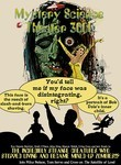 Mystery Science Theater 3000: Incredibly Strange Creatures Who Stopped Living and Became Mixed-Up Zombies