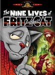 The Nine Lives of Fritz the Cat