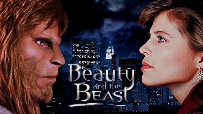 La Bella y La Bestia Tv Online