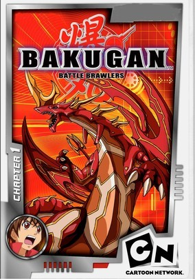 Bakugan Battle Brawlers, Chapter 1 movie