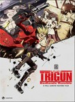 Trigun Badlands