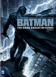Batman: The Dark Knight Returns: Part 1