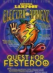 Searching for a group that embodies contemporary American music, a young filmmaker discovers the jam band Electric Apricot in this hilarious mockumentary directed by alt rocker Les Claypool. Following the...
