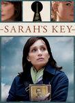Sarahs Key Cover