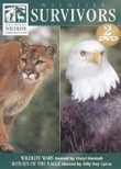 National Wildlife Federation: Wildlife Survivors: Wildlife Wars / Return of the Eagle