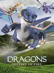 Dragons: Destiny of Fire