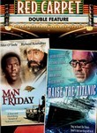 Man Friday / Raise the Titanic