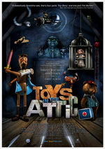 Toys in the Attic (2009)