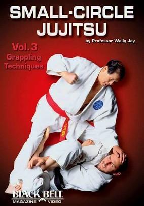 Small-Circle Jujitsu 3 movie